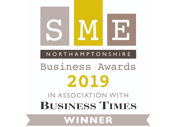 Winners of the Service Excellence Category in the SME Business Awards