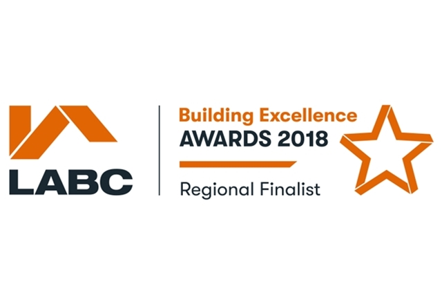 Three Grace Homes Developments Reach the Finals of the Building Excellence Awards
